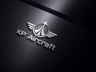 KP Aircraft Logo - Entry #332