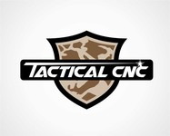 Tactical CNC Logo - Entry #64