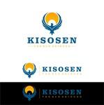 KISOSEN Logo - Entry #115