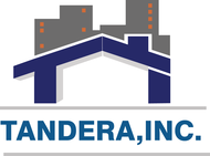 Tandera, Inc. Logo - Entry #86