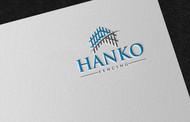 Hanko Fencing Logo - Entry #221