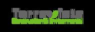 TerraVista Construction & Environmental Logo - Entry #327