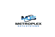 Metroplex Data Systems Logo - Entry #95