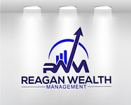 Reagan Wealth Management Logo - Entry #877