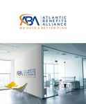 Atlantic Benefits Alliance Logo - Entry #308
