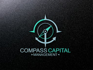 Compass Capital Management Logo - Entry #122