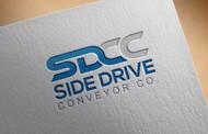 SideDrive Conveyor Co. Logo - Entry #445