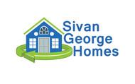 Sivan George Homes Logo - Entry #31