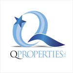 A log for Q Properties LLC. Logo - Entry #56