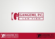Law firm needs logo for letterhead, website, and business cards - Entry #116