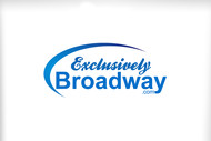 ExclusivelyBroadway.com   Logo - Entry #30