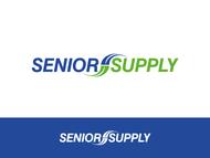 Senior Supply Logo - Entry #104