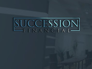 Succession Financial Logo - Entry #618