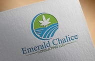 Emerald Chalice Consulting LLC Logo - Entry #134