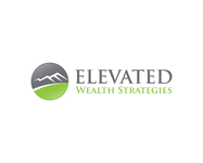 Elevated Wealth Strategies Logo - Entry #6