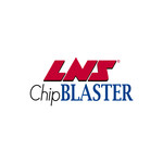 LNS CHIPBLASTER Logo - Entry #153