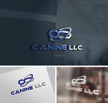 OCD Canine LLC Logo - Entry #151