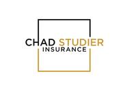 Chad Studier Insurance Logo - Entry #38
