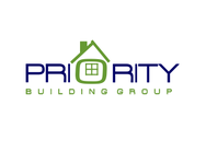 Priority Building Group Logo - Entry #269