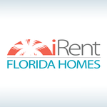 I Rent Florida Homes Logo - Entry #61