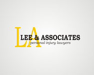 Law Firm Logo 2 - Entry #89
