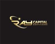 Ray Capital Advisors Logo - Entry #658