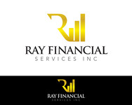 Ray Financial Services Inc Logo - Entry #152