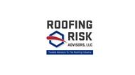 Roofing Risk Advisors LLC Logo - Entry #46