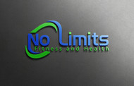 No Limits Logo - Entry #46