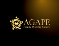 Agape Logo - Entry #188