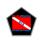 ScubaMaster Instructor Academy Logo - Entry #15