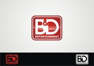 B&D Entertainment Logo - Entry #22