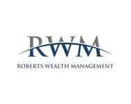 Roberts Wealth Management Logo - Entry #400