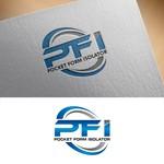 Pocket Form Isolator Logo - Entry #209