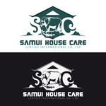 Samui House Care Logo - Entry #72