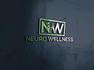 Neuro Wellness Logo - Entry #581