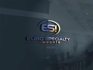 Euro Specialty Imports Logo - Entry #141