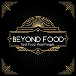 Beyond Food Logo - Entry #276