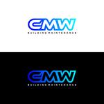 CMW Building Maintenance Logo - Entry #15