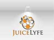 JuiceLyfe Logo - Entry #49