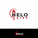Helo Aire Logo - Entry #170
