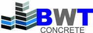 BWT Concrete Logo - Entry #401