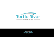 Turtle River Holdings Logo - Entry #48