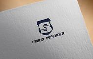 Credit Defender Logo - Entry #48
