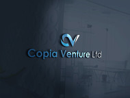 Copia Venture Ltd. Logo - Entry #167