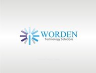 Worden Technology Solutions Logo - Entry #31