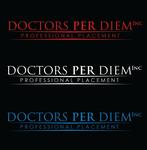 Doctors per Diem Inc Logo - Entry #72