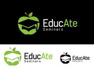 EducATE Seminars Logo - Entry #21