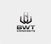 BWT Concrete Logo - Entry #446