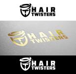 Hair Twisters Logo - Entry #8